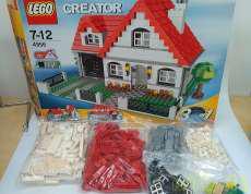 レゴブロック LEGO