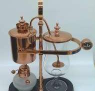 サイフォン式コーヒーメーカー|ベルギー