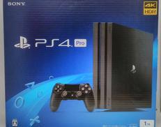PS4 PRO CUH-7200BB01|SONY