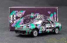 1993 HKS スカイラインGT-R|TAKARA TOMY