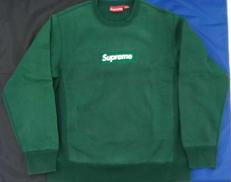 クルーネック スウェットシャツ|SUPREME