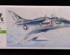 A-4E/F スカイホーク|HASEGAWA