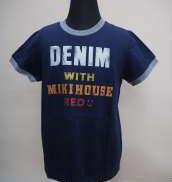Tシャツ|ミキハウス