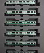 E233系7000番台埼京線6両基本セット|KATO