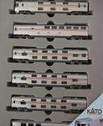 E26系カシオペア基本セット|KATO
