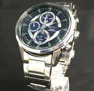 腕時計(ソーラー) WIRED