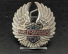 HARLEY DAVIDSON バックル|HARLEY DAVIDSON