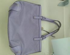 パープル ハンドバッグ|GUCCI