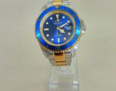 ダイバータイプ 腕時計|TECHNOS