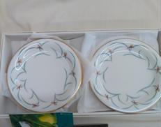 お皿5枚セット|香蘭社