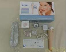 洗顔ブラシ スタンダードモデル|PHILPS