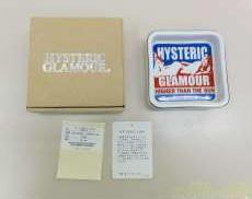 磁器トレー HYSTERIC GLAMOUR
