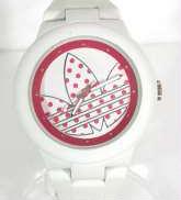 クォーツ・アナログ腕時計 ADIDAS