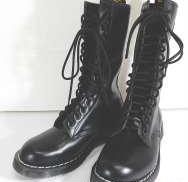 ブーツ HYSTERIC GLAMOUR