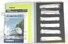 鉄道模型 TOMIX