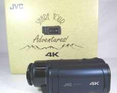 4Kビデオカメラ JVCケンウッド