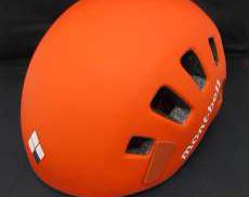 L.W.アルパインヘルメット|mont-bell