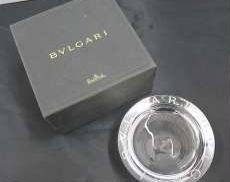 アッシュトレイ(灰皿)|BVLGARI