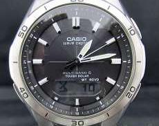 wave ceptor腕時計|CASIO