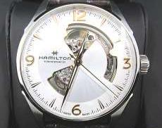 ジャズマスター HAMILTON