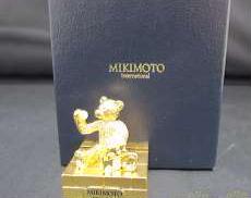 メモスタンド|MIKIMOTO