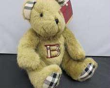 TEDDY BEAR|BURBERRY