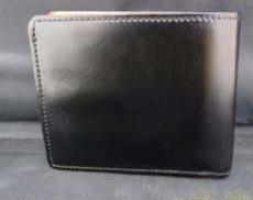 二つ折り財布|CYPRIS