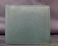 レザー二つ折り財布|CYPRIS