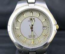 ATTESA Eco-Drive腕時計|CITIZEN