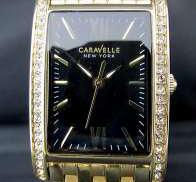 クォーツ・アナログ腕時計|CARAVELLE