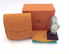 クォーツ・デジタル腕時計|EBEL