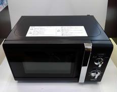 電子レンジ60HZ専用|YAMAZEN