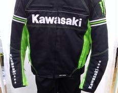バイクウェア上下|KAWASAKI