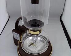 サイフォン式コーヒーメーカー|TWINBIRD