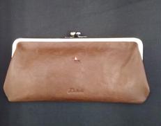 プレドラがま口財布|DAKOTA