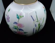 茶席の花|香蘭社