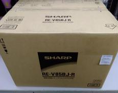 簡易スチームオーブンレンジ|SHARP