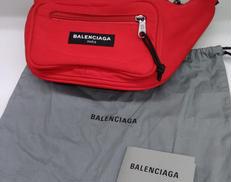エクスプローラーベルトバッグ|BALENCIAGA
