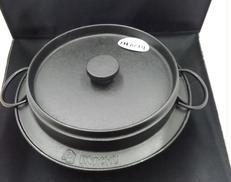 鋳鉄ごはん鍋 5合炊|岩鋳