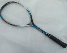 ソフトテニスラケット|YONEX