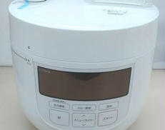 4L電気圧力鍋|SIROCA