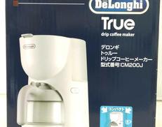 ドリップコーヒーメーカー|DELONGI