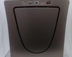 【未使用】HEPAフィルター空気清浄機|TWINBIRD