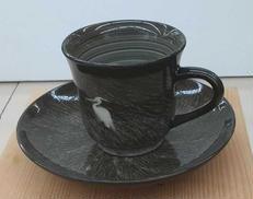 コーヒーカップ|十三代 横石臥牛