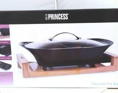 卓上電気鍋|PRINCESS