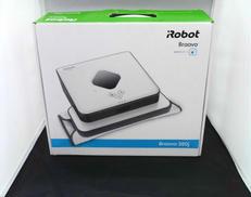 床拭きロボット|I ROBOT