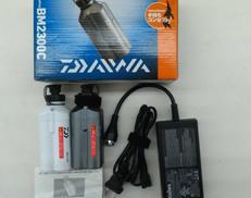 コードレスバッテリーパック DAIWA