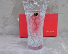 花瓶|BELLE CRYSTAL