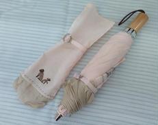 折りたたみ傘|BURBERRY