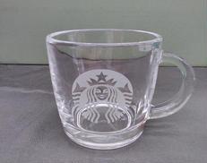 ガラスマグカップ|STARBUCKS